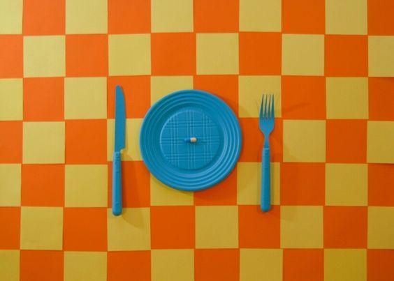 "Juli frutal - ""hora de comer"""