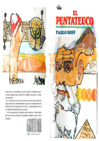 Pablo hoff libros historicos