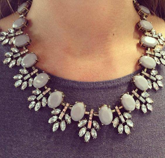 bijoux bazaar necklace