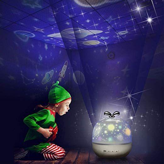 lampen mit prohektion für kinder