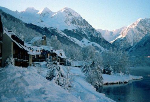 Séjour ski pas cher à la Résidence La Soulane