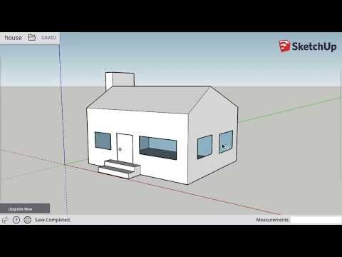 Intro To Sketchup Free Youtube Sketchup Free Architect
