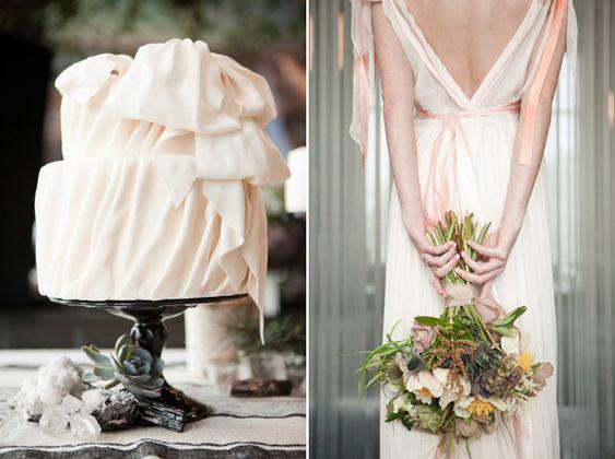 NYC Rustic Modern Wedding Inspiration | Wedding Blog – Wedding Colors & Inspiration | Grey Likes Weddings
