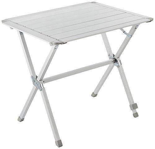 Brunner Tische Aluminium Rolltisch St Pierre S 90 X 70