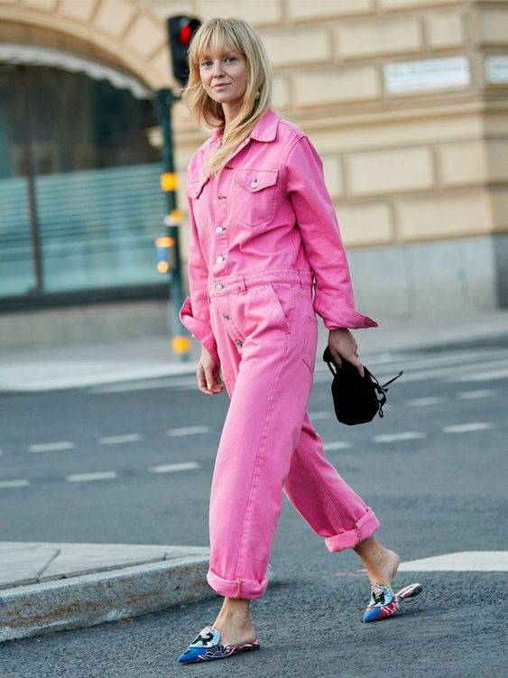 The Neon Fashion Trend Is Back, and We're Obsessed | Who What Wear UK