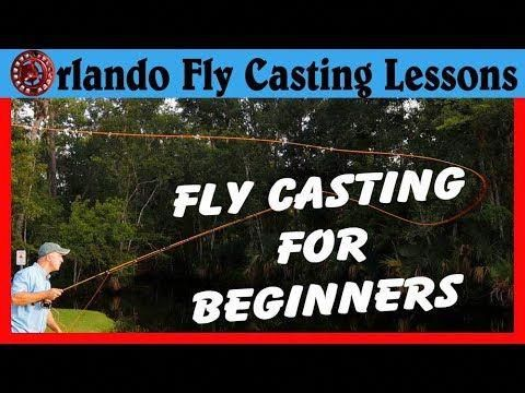 So You Have Now Gone Out And Purchase A Fly Rod But Not Sure What To Do With It You Ask Yourself How To Cast Fly Fishing Shirts Fly Casting