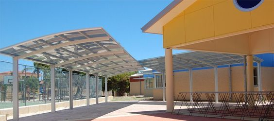 School That Facilitates School Shades are Beneficial for the Children. Read More:- https://goo.gl/IdjSRe