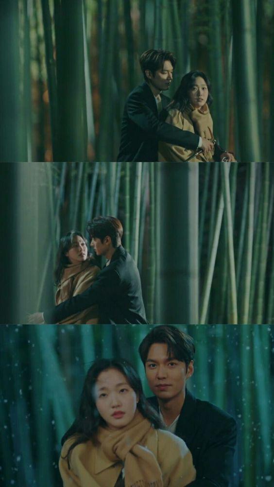 The King Eternal Monarch / O Rei Eterno 💜 Lee Min Ho