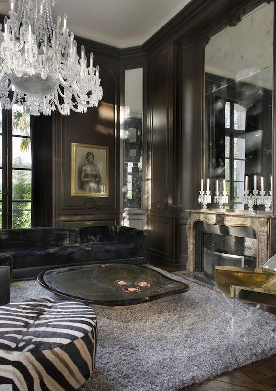 Kravitz Design – The Interieur of Lenny Kravitz (10 Pictures) > Baukunst, Design und so, Musik > epic, inneneinrichtung, interieur, lenny, m...