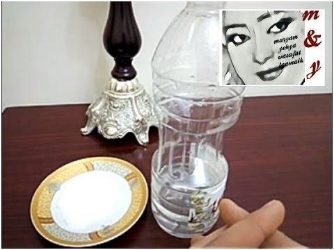 تخلصى من رائحة المهبل الكريهة بدون اى تكاليف والمكونات من منزلك مع مريم يحيى Wine Decanter Wine Food