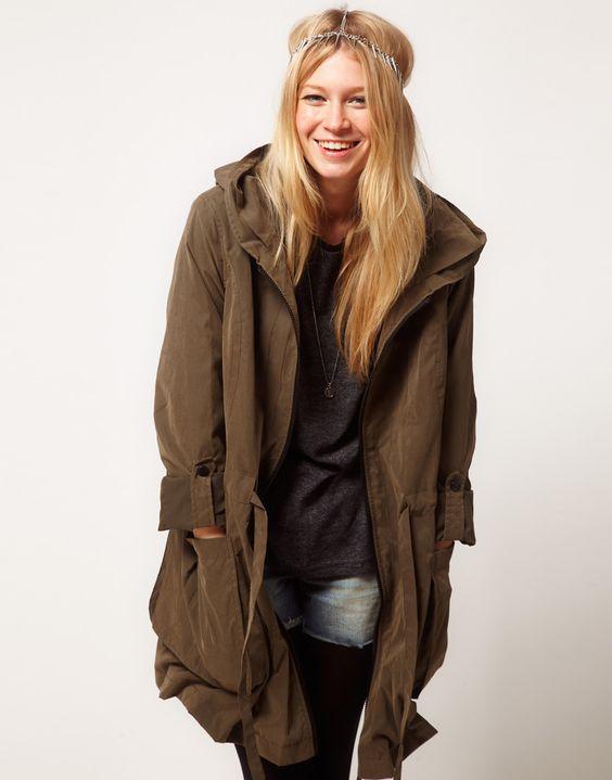 Canada Goose vest replica price - Bomberjack van lyocell   H&M   kleding   Pinterest   H&m, Bombers ...