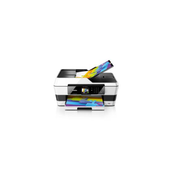 software printer brother mfc-j6710dw