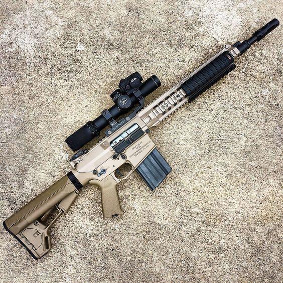 "@tgmss_mogas on Instagram: ""@kac_knightsarmament SR-25 EMC with a @leupoldoptics MK8 CQBSS. I can't wait to get this out on the range #kac #knightsarmament #sr25 #leupold4life #leupold #mk8cqbss #cqbss #alohasnackbar #tgm #m110 #urx #urxii #urxmafia"""