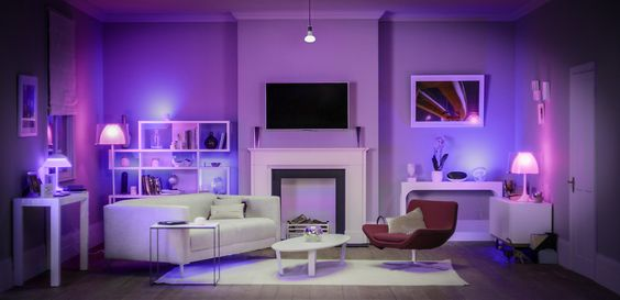 Your personal ambience for every occasion