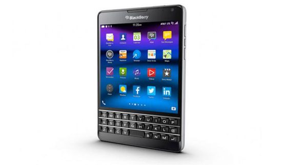 AT&T will offer the BlackBerry Passport And BlackBerry Classic starting on Feb. 20. These new BlackBerry phones have been announced at the CES 2015 beginning of the year.