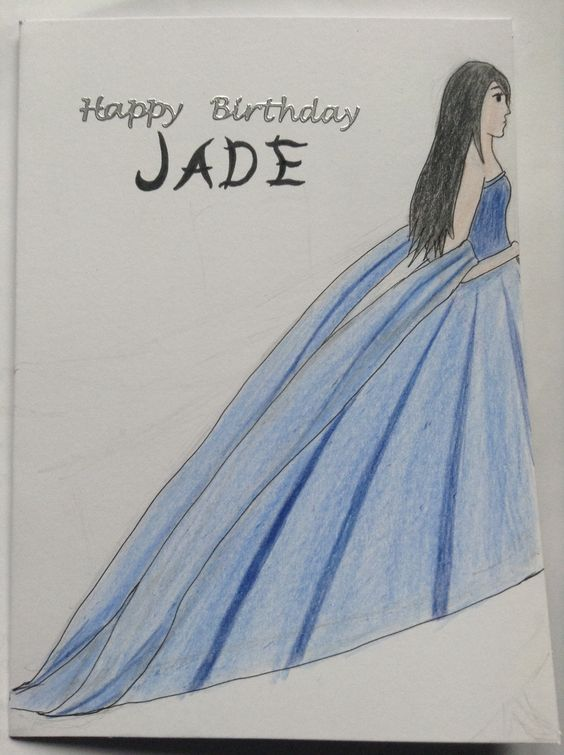 Jade, My friend from MusicTime has her 16th birthday today : )