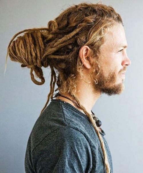 Best Dreadlock Hairstyle Ideas Men Images - Styles & Ideas 2018 ...