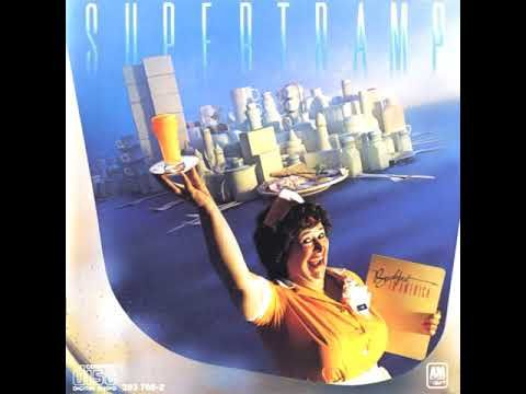 Supertramp Goodbye Stranger Poprock Music With Images