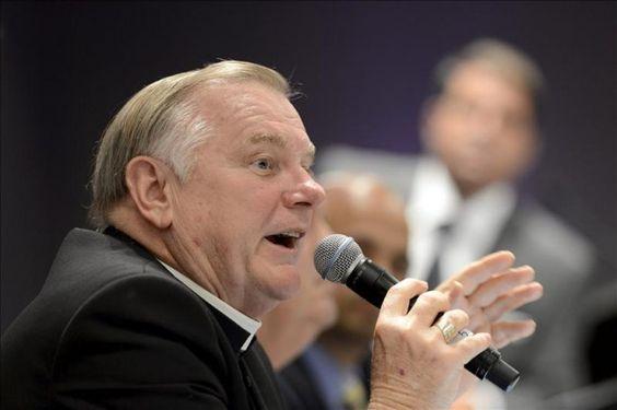 Arzobispo de Miami teme que agilización en cortes afecte a niños inmigrantes - USA Hispanic -