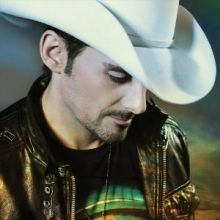 Brad Paisley...This is Country Music!