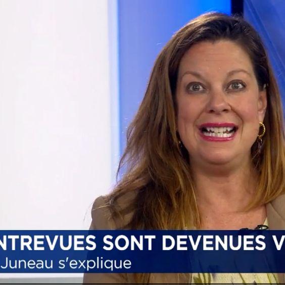 Malaises sur les tapis rouges, Isabelle Juneau s'explique | HollywoodPQ.com