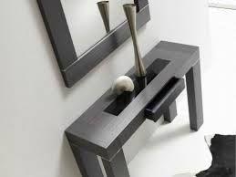 Recibidores modernos para espacios peque os buscar con google recibidores pinterest search - Recibidores pequenos modernos ...