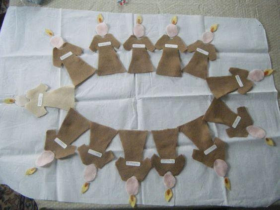 shavuot preschool crafts