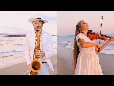 Despacito Karolina Protsenko Ft Daniele Vitale Luis Fonsi Ft Daddy Yankee Cover Youtube Violin Music Daddy Yankee Music Clips
