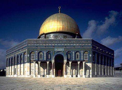 islam and religious places Jordan has been blessed with a rich religious history  furthermore, the sites of  several of the most important battles in islamic history are also in jordan.