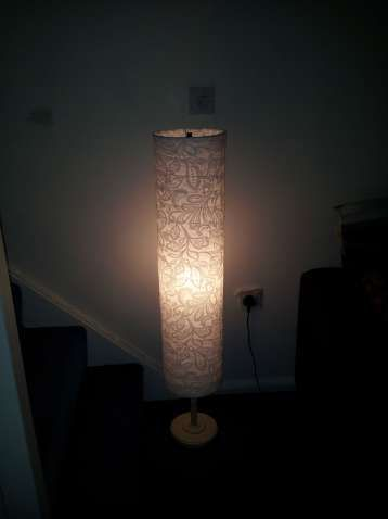 How to Make Handmade Paper Lamps . Luxury How to Make