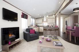 Image result for luxury static caravan
