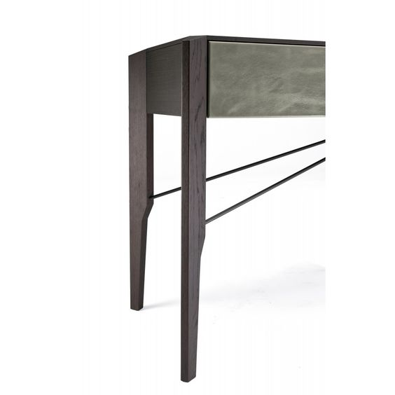 Glory Console detail, Contemporary Entry Design at Cassoni.com