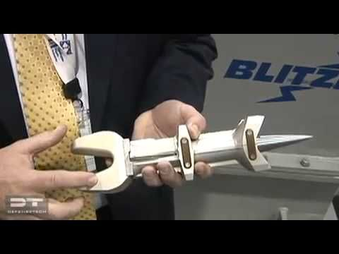 ▶ Railgun Update from General Atomics - YouTube