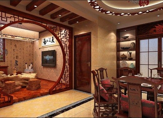 Design Of Arches In Houses Hall Room Design Small House Design Living Room Partition Design