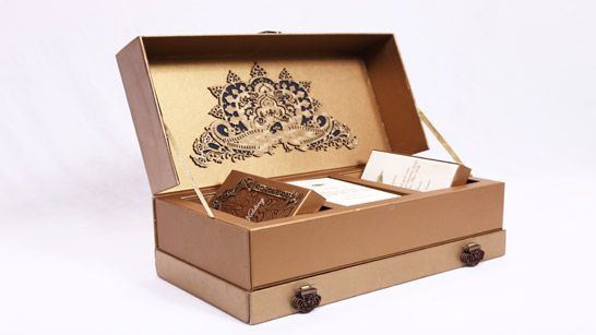 Innovative Wedding Gifts: Innovative Wedding Invitations, Ideas And Concepts That