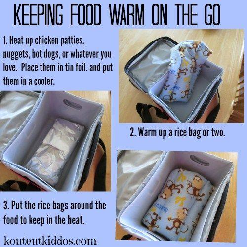 Traveling Teams 101 Money Saving Tips Keep Food Warm Tournament Food Team Snacks