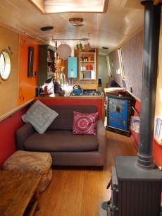 M & P Steelcraft for sale UK, M & P Steelcraft boats for sale, M & P Steelcraft used boat sales, M & P Steelcraft Narrow Boats For Sale 55ft Beautiful Narrowboat - Apollo Duck