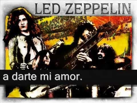 led zeppelin whole lotta love subtitulado en español