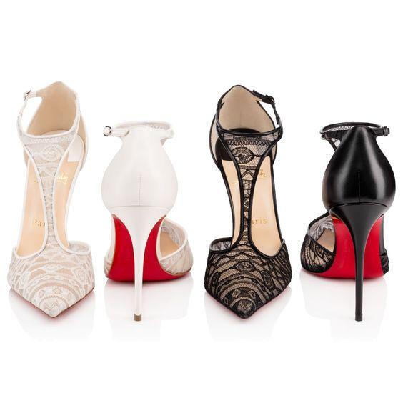 christian louboutin women's amal sandals