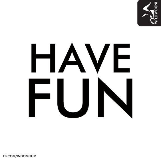 Desfrute das possibilidades que a vida lhe oferece. Divirta-se... #Indomitum #Indomitumshop #ManifestyourIdentity #Camisetas