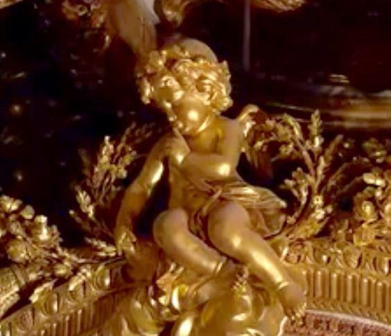 Versalles .