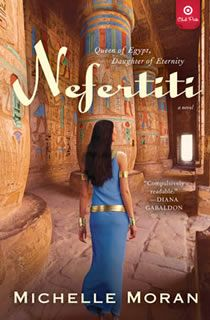 A great historical novel that appeals to all, even us non-historians.  I followed this with two more of Ms. Moran's books, Cleopatra's Daughter, and The Heretic Queen.