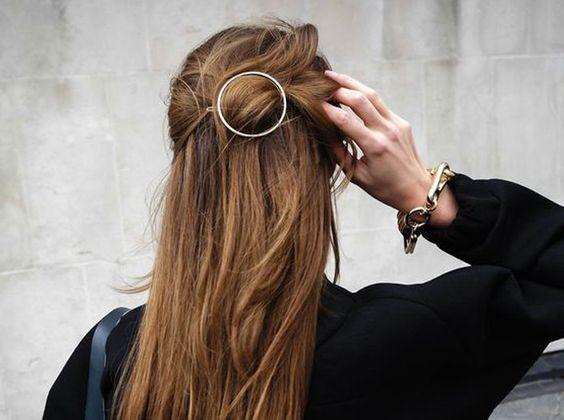 De hotste haar accessoire trends van het moment