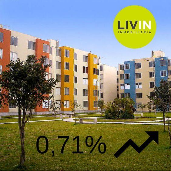 Los costos de #construcción de #vivienda tuvieron un aumento histórico del 0,71% en el mes de septiembre. Más detalles>> http://goo.gl/1zzOjI