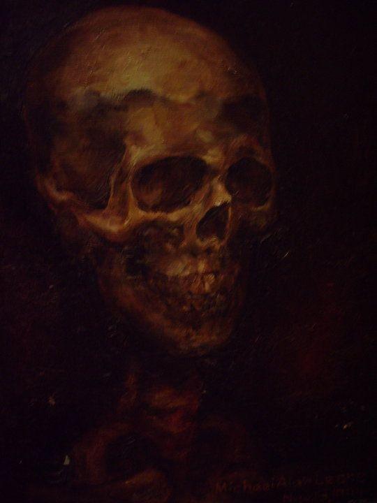 The Macabre by myconius.deviantart.com on @deviantART