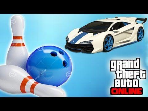 TIRA LOS BOLOS!!! PLENO!! - Gameplay GTA 5 Online Funny Moments (Carrera GTA V PS4) - YouTube
