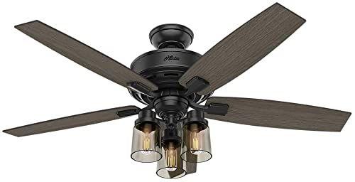 Hunter Heated Ceiling Fan