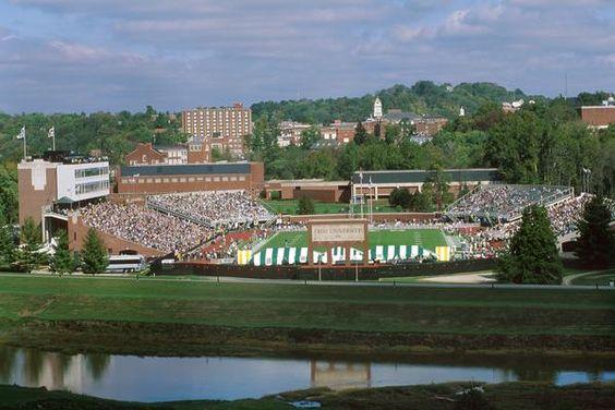 Peden Stadium Expansion
