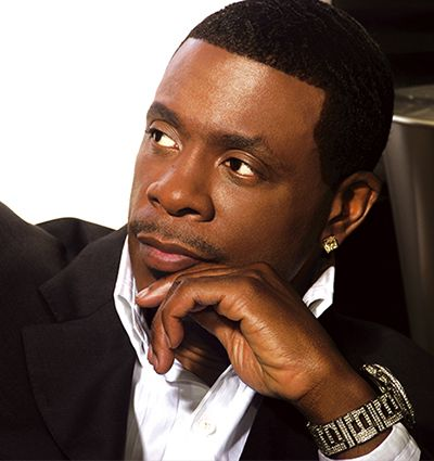 Keith Sweat (born Keith Crier on July 22, 1961 in Harlem, New York), is a popular R/soul singer, songwriter, record producer and a major contributor to the New jack swing era. Before becoming a recording artist, Sweat worked for the commodities market in the New York Mercantile Exchange. He sang at nightclubs throughout New York City until he was discovered and offered a recording contract with Elektra Records in 1987.