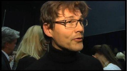 Morten depois de assistir... : ...Jesus Superstar em Oslo, setembro, 2009 | mortenharket